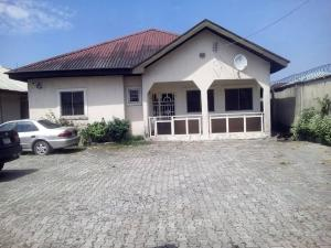 2 bedroom Detached Bungalow House for sale Chinda Street Off Adageorge Ada George Port Harcourt Rivers