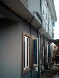 2 bedroom Flat / Apartment for rent Oke Afa , Bucknor Lagos Bucknor Isolo Lagos