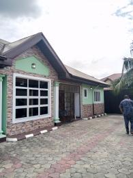 3 bedroom Mini flat Flat / Apartment for rent Professor okujiaku street off Odili road, Trans Amadi Trans Amadi Port Harcourt Rivers