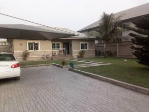 Detached Bungalow House for sale Badore Lekki Ajah express road Lagos Badore Ajah Lagos