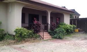 Detached Bungalow House for sale LF I  estate Bayeku road igbogbo Lagos Igbogbo Ikorodu Lagos