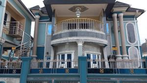 2 bedroom Flat / Apartment for rent Mercy Land, Off Nta Road Mbuogba Magbuoba Port Harcourt Rivers
