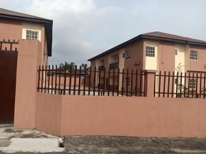 2 bedroom Flat / Apartment for rent Total Gospel Road, Peter Odili Trans Amadi Port Harcourt Rivers