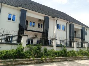 3 bedroom Semi Detached Duplex for rent Shell Cooperative Estate, Eliozu Eliozu Port Harcourt Rivers
