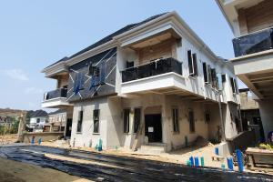 4 bedroom Semi Detached Duplex House for sale Chevron tollgate Lekki Lagos