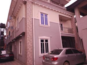 3 bedroom Flat / Apartment for rent By Access Bank, Ago Palace Ago palace Okota Lagos