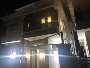 5 bedroom Detached Duplex House for sale A Street Inside The Estate Peninsula Estate Ajah Lagos