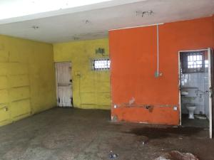 Shop Commercial Property for rent New oko oba Oko oba road Agege Lagos
