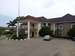 6 bedroom Shared Apartment Flat / Apartment for rent Maitama  Maitama Abuja