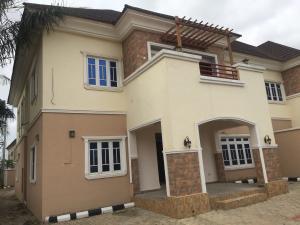 5 bedroom Semi Detached Duplex House for rent Jahi by Next cash & carry  Jahi Abuja