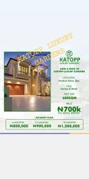 Mixed   Use Land Land for sale Imokun Town, Epe Epe Road Epe Lagos