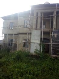 4 bedroom Detached Duplex House for sale Road 5,Agunfo6 Igbogbo Ikorodu Lagos