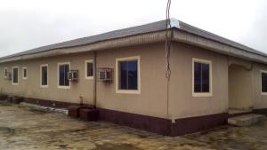 1 bedroom mini flat  Hotel/Guest House Commercial Property for sale Atan, Ota  Obasanjo Farm Ado Odo/Ota Ogun