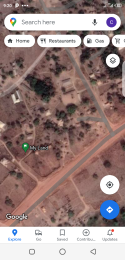 Mixed   Use Land Land for sale Ugondo Mega Layout Phase IV Makurdi Benue