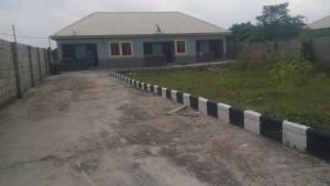 1 bedroom mini flat  Detached Bungalow House for sale Silver Land Estate Sangotedo Ajah Lagos