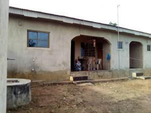 2 bedroom Self Contain Flat / Apartment for sale Ajibola Street Bongalow Lfo Ogun State Ifo Ifo Ogun