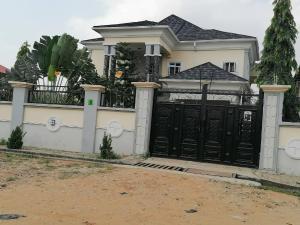 6 bedroom Detached Duplex House for sale Igbo Oluwo Estate Igbogbo Ikorodu Lagos