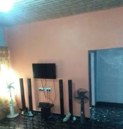 1 bedroom mini flat  Mini flat Flat / Apartment for rent David street agboyi ketu lagos Ketu Lagos
