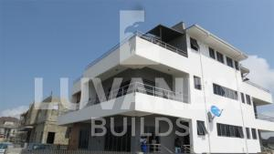 2 bedroom Penthouse Flat / Apartment for sale Ocean Bay Estate Positioned Along The Coastal Road Which We Connect Eko Atlantic To The Free Trade Zone. Lekki Lekki Phase 1 Lekki Lagos