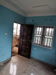 2 bedroom Flat / Apartment for rent w New garage Gbagada Lagos