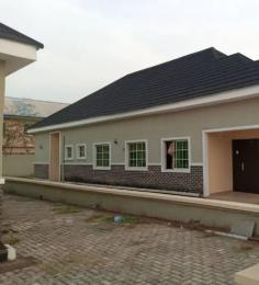 3 bedroom Detached Bungalow House for sale AN ESTATE AT DBS ROAD Oshimili North Delta