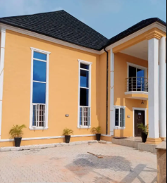 4 bedroom Detached Duplex House for sale Amagba, Gra, Benin City Oredo Edo