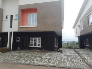 4 bedroom Semi Detached Duplex House for sale Paradise Estate Karmo Abuja