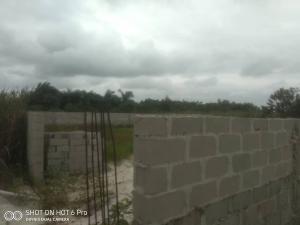Land for sale Eputu Town by Mayfair Gardens Estate Awoyaya Lekki Lagos Eputu Ibeju-Lekki Lagos
