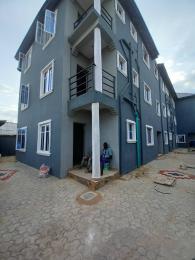 1 bedroom Mini flat for rent Ladilak Shomolu Lagos