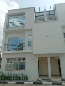 4 bedroom Terraced Duplex House for sale - Ikeja GRA Ikeja Lagos