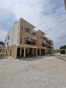 5 bedroom Semi Detached Duplex for sale Wuye Abuja