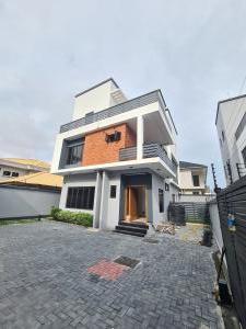 4 bedroom Detached Duplex for sale Lekki Phase 1 Lekki Phase 1 Lekki Lagos