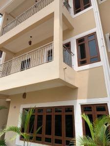 4 bedroom Terraced Duplex for rent Mabushi Mabushi Abuja