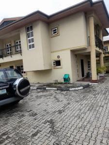 4 bedroom Detached Duplex for rent Off Hakeem Dickson Street Lekki Phase 1 Lekki Lagos