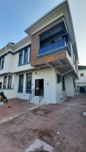4 bedroom Detached Duplex House for sale Ajah lekki lagos state Nigeria  Lekki Phase 2 Lekki Lagos