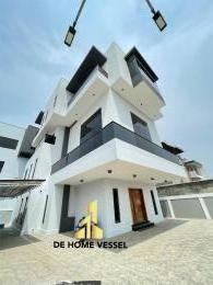 6 bedroom Detached Duplex House for sale Ikoyi Lagos
