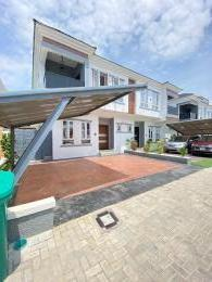 4 bedroom Semi Detached Duplex for sale Ikate Lekki Ikate Lekki Lagos