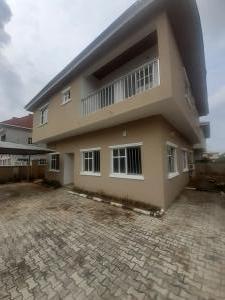 4 bedroom House for rent D Sangotedo Ajah Lagos