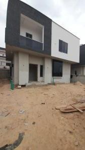 4 bedroom Detached Duplex House for sale Platinum Estate  Nicon Town Lekki Lagos