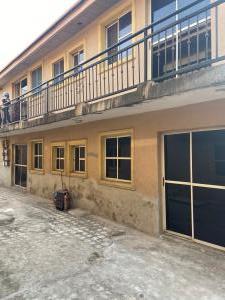 1 bedroom mini flat  Flat / Apartment for rent Atunrase Medina Gbagada Lagos