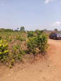Land for sale The road by custom checkpoint Asaba Delta