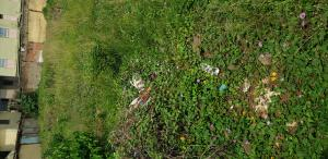 Residential Land Land for sale Besides unity estate ojodu berger  Berger Ojodu Lagos