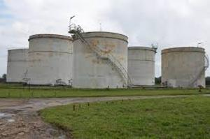 Tank Farm Commercial Property for sale     Warri Delta
