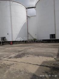 Tank Farm Commercial Property for sale Ibafon, Apapa Wharf,  Apapa Lagos