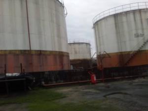 Tank Farm for sale Apapa Lagos
