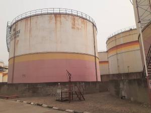 Tank Farm Commercial Property for sale Ibafon Apapa road Apapa Lagos