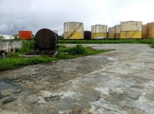 Tank Farm Commercial Property for sale  Ajangbodudu Oghara – Delta State Ethiope West Delta