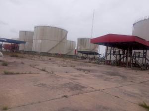 Tank Farm Commercial Property for sale Ijegun Apapa Lagos