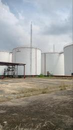 Tank Farm Commercial Property for sale  IBAFON COCONUT, APAPA, LAGOS. Apapa Lagos