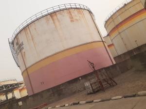 Tank Farm Commercial Property for sale Apapa Apapa road Apapa Lagos